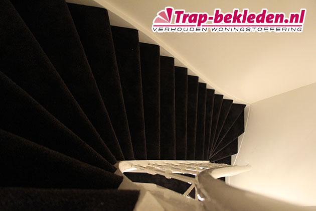 Trap Tapijt Leggen : Trap tapijt leggen u goedkoop je trap stofferen