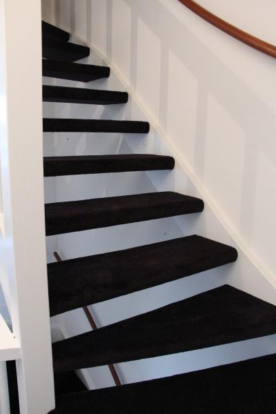 Goedkoop trap stofferen goedkope trapbekleding - Saint maclou tapijt van gang ...